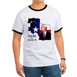 ChrisBell, TX GOV Ringer T