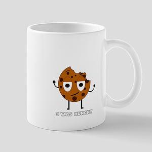 I was Hungry Mug