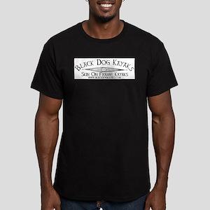 Black Dog Kayaks - Apostle Islands T-Shirt