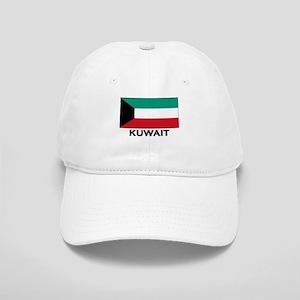 Kuwait Flag Gear Cap