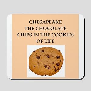 chesapeake Mousepad