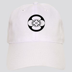 Mokko in rice cake Cap