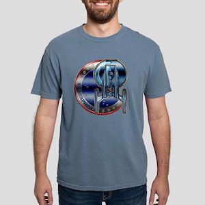 chrome-ent-patch copy.pn Mens Comfort Colors Shirt