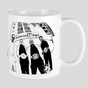 hounddog Mug