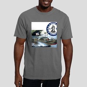 T-shirtPBR1-515 Mens Comfort Colors Shirt