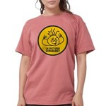 crazyabout_10x10.png Womens Comfort Colors Shirt