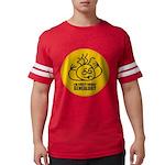 crazyabout_dark.png Mens Football Shirt