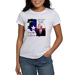Chris Bell, TX GOV Women's T-Shirt