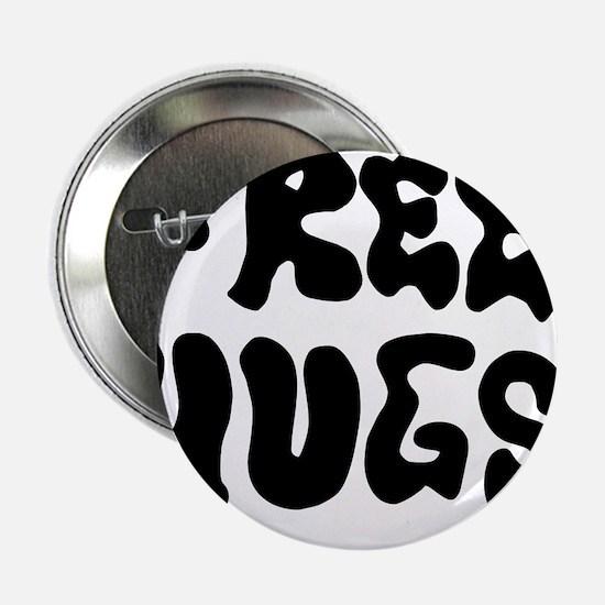 "Free Hugs logo 2.25"" Button"