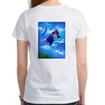 Lake Wu/Flying Boy W's T (2-sided)