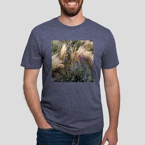bellinghambay02a Mens Tri-blend T-Shirt