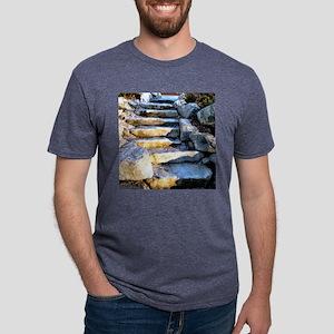 bellinghambay04a Mens Tri-blend T-Shirt