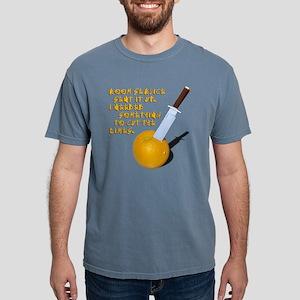 fear10 Mens Comfort Colors Shirt