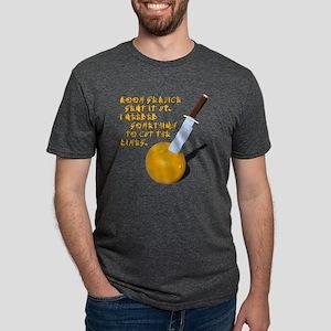 fear10 Mens Tri-blend T-Shirt