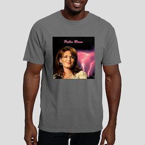 PalinTime-a Mens Comfort Colors Shirt