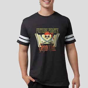PirateKAEL Mens Football Shirt