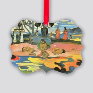 Paul Gauguin Picture Ornament