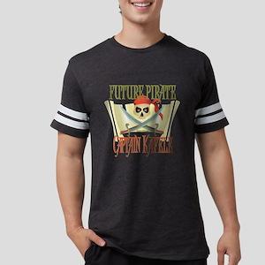 PirateKAFELE Mens Football Shirt