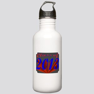 Class of Stainless Water Bottle 1.0L