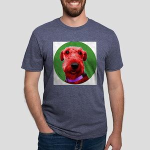 alfts1 Mens Tri-blend T-Shirt