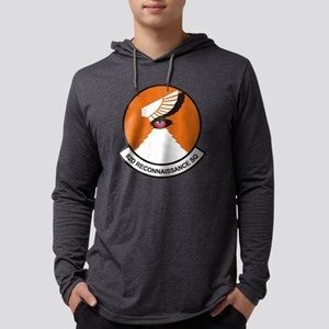 82 recon Mens Hooded Shirt