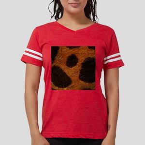 Wild Womens Football Shirt
