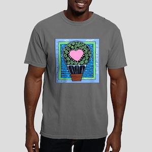 aloftTILECP Mens Comfort Colors Shirt