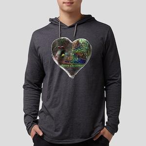 ChristmasRoom_Heart_10x10_gmp.pn Mens Hooded Shirt