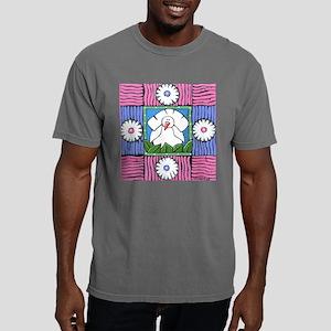 BIRDtilecp Mens Comfort Colors Shirt