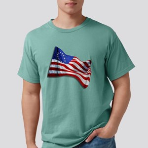 American Revolutionary F Mens Comfort Colors Shirt