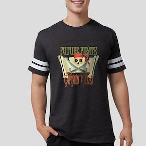 PirateKALEI Mens Football Shirt