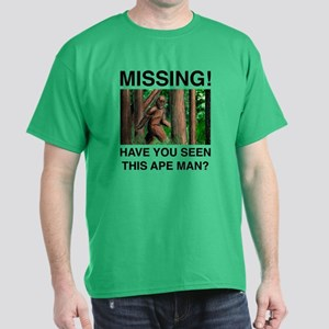 Missing Dark T-Shirt