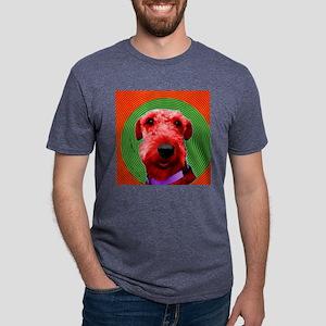 alforn2 Mens Tri-blend T-Shirt