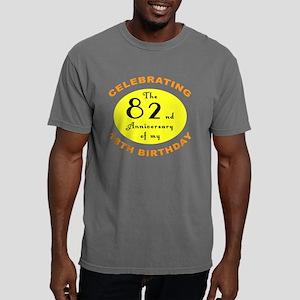 anniversay 100 Mens Comfort Colors Shirt