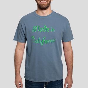 Text 4 Mens Comfort Colors Shirt