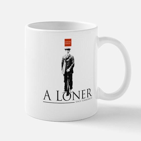 A LONER Mug