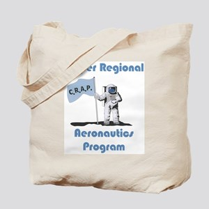 Caper Regional Aeronautics Pr Tote Bag