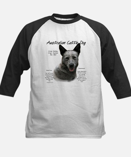 Cattle Dog (blue) Tee