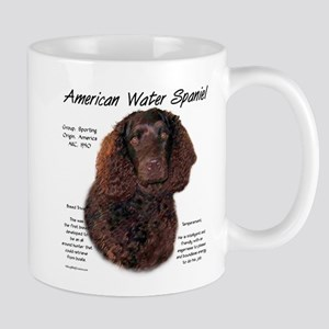 American Water Spaniel 11 oz Ceramic Mug