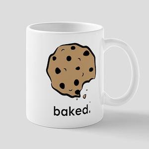Baked. Mug