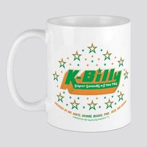 Reservoir Dogs - K-Billy Mug