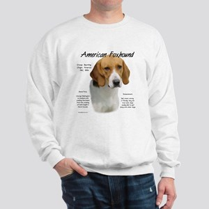American Foxhound Sweatshirt