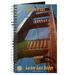Golden Gate Bridge Tower Journal