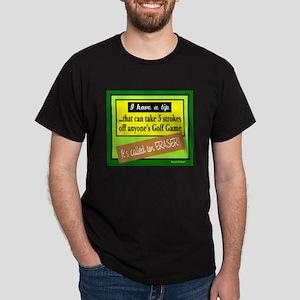 An Eraser-Arnold Palmer/t-shirt Dark T-Shirt