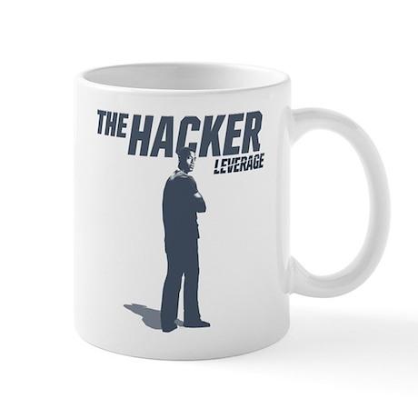 Leverage Hacker Mug