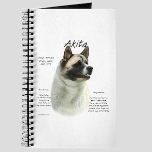 Akita (pinto) Journal