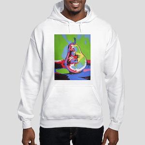 Jeaninesfineart Hooded Sweatshirt