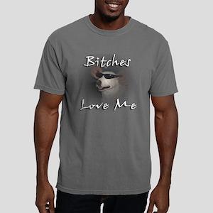 BitchesLoveJacksonB Mens Comfort Colors Shirt