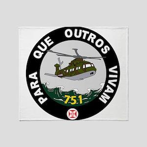 Forca Aérea Portuguesa Esquadra 751 Pumas Stadium