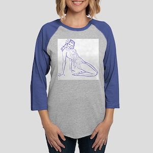 gurl Womens Baseball Tee